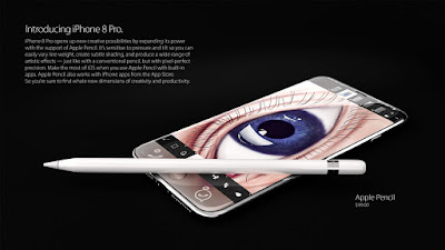 Iphone 8 Stylus pen