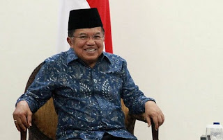 Wapres Jusuf Kalla (JK)