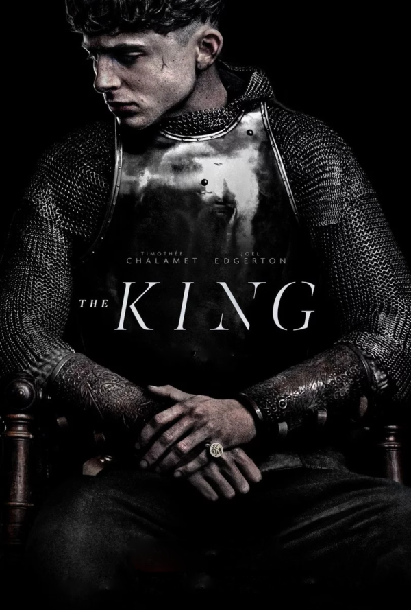The King [2019] [CUSTOM HD] [DVDR] [NTSC] [Latino]