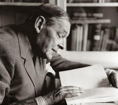 T. S. Eliot: Religión y literatura