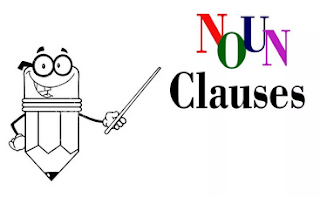 Pengertian dan Contoh Noun Clause dalam Bahasa Inggris Pengertian dan Contoh Noun Clause dalam Bahasa Inggris