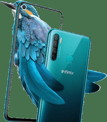 Infinix s5 mobile