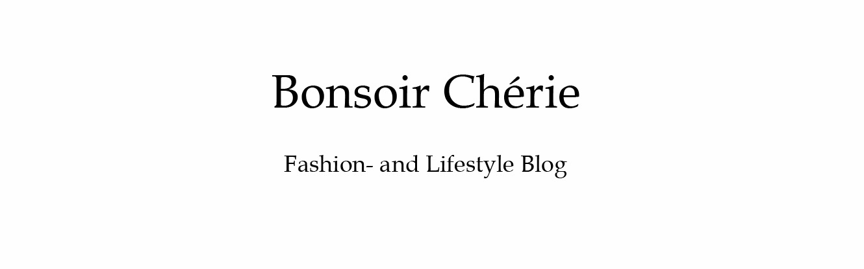 cherie schuhe homepage