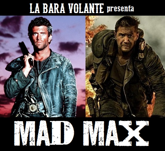 Speciale MAD MAX