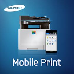 Samsung Mobile Print App Download