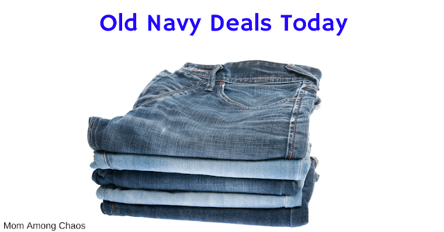 Old Navy Deals today, shopping, style, deals