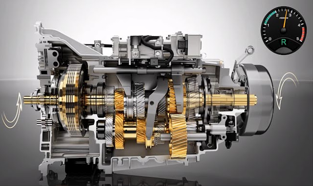 Common car gearbox problems