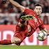 Robert Lewandowski Pemain Terbaik Eropa 2020