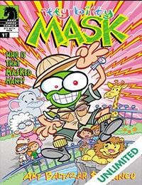 Itty Bitty Comics: The Mask