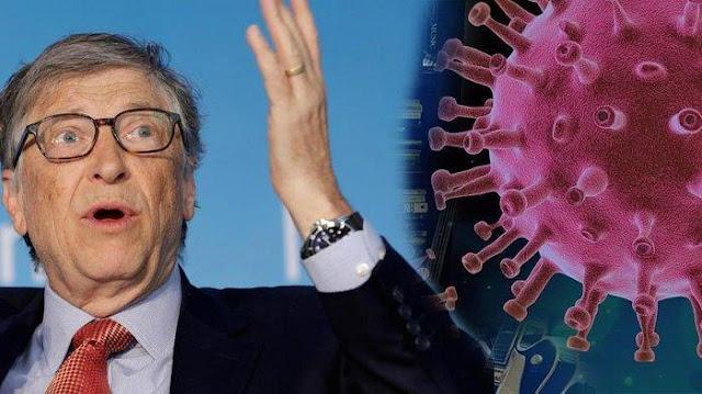 Mengerikan, Bill Gates Prediksi 6 Bulan Pertama di 2021 Bakal Jadi Penyebaran Covid-19 Terburuk