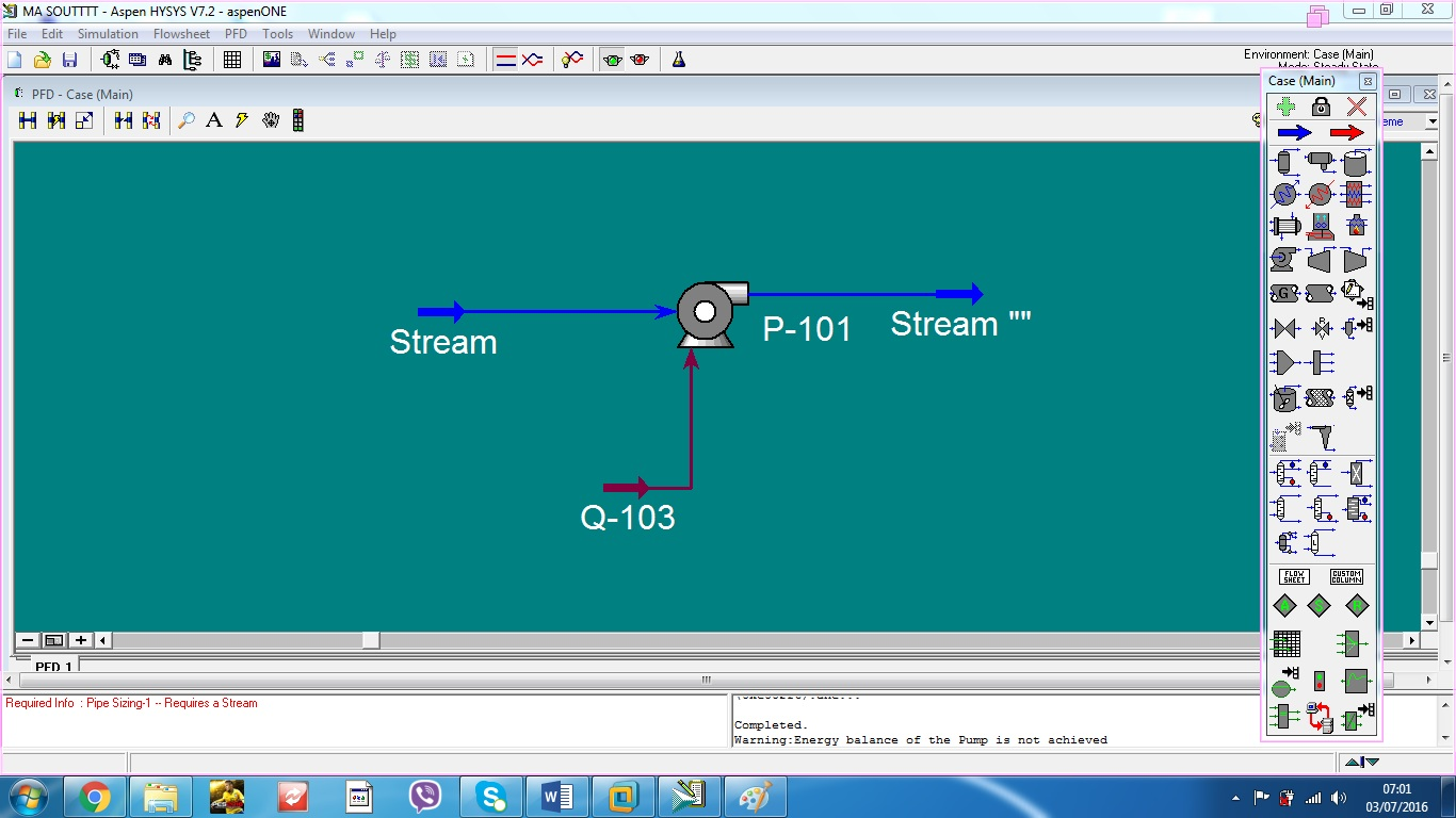 🔥 Chemical Process Simulation and the Aspen HYSYS v8 3 Software