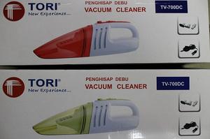 Vacuum Cleaner TORI TV-700DC - Jual Vacuum Cleaner Medan - Vacuum Cleaner Tori Medan