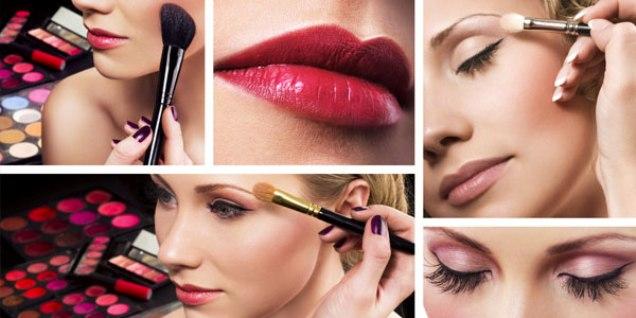 Dibalik Kecantikan Artis Ada Makeup Artis, Berikut Ada 3 Makeup Artis Terkenal di Indonesia