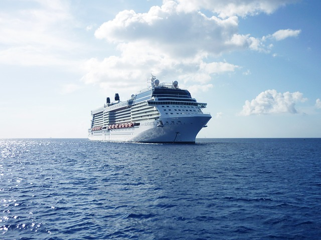 Why Cruise Ships Are So Slow