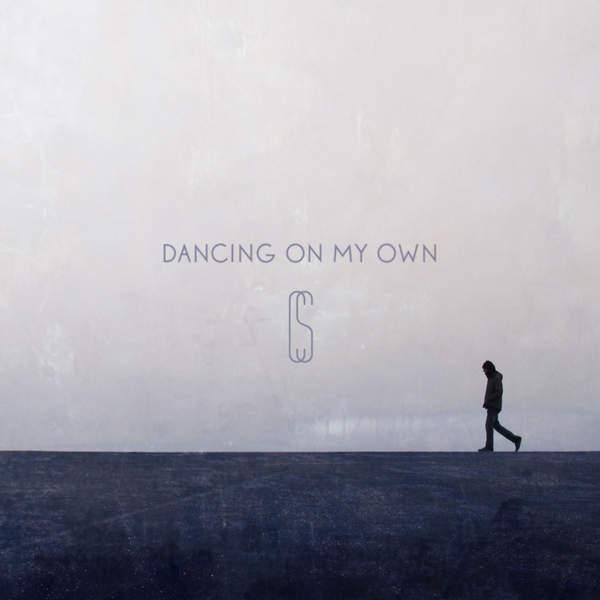 Baixar Calum Scott - Dancing On My Own (2016) Grátis MP3