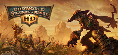 Oddworld Stranger's Wrath HD Full Version