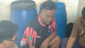 Babinsa Sertu Erudin Bantu evakuasi korban Gantung diri