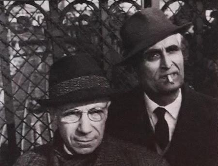 Pierre Boileau y Thomas Narcejac