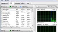 """Disabilitare il """"Core Parking"""" per sfruttare la CPU al massimo"""