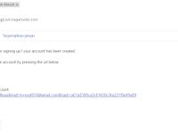 Tutorial PHP : Menggunakan Fungsi Mail Untuk Kirim Email