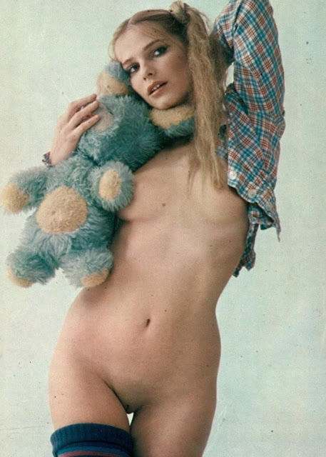 Ilona Staller (aka Cicciolina)