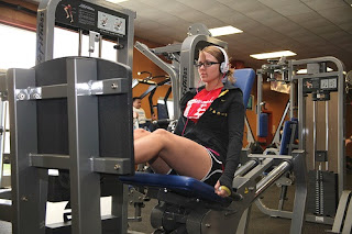 Safety at the Gym - How to Avoid Common Injuries