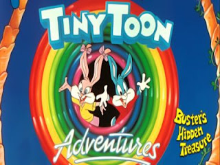 Tiny Toon Adventure Game Free Download Full Version