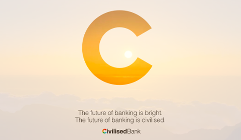 Accueil CivilisedBank