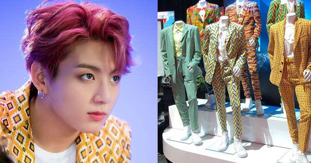 Mattel Confirms The Outfits Of Their BTS Dolls And It Has ARMY Already Emptying Their Wallets