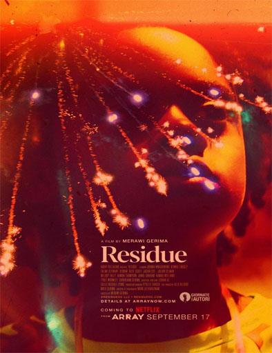 pelicula Residue