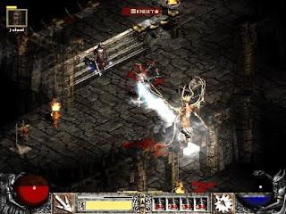 Diablo 2 & Lord of Destruction Full Game Download