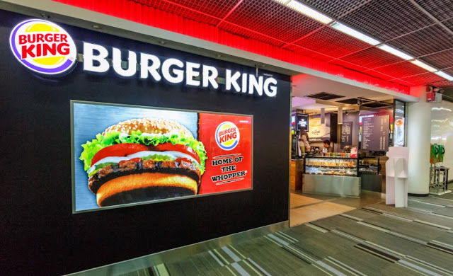 Burger King Terdekat