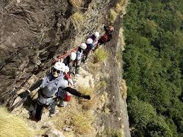 Waka Bali Ladder Tour