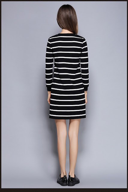 Fashion Striped