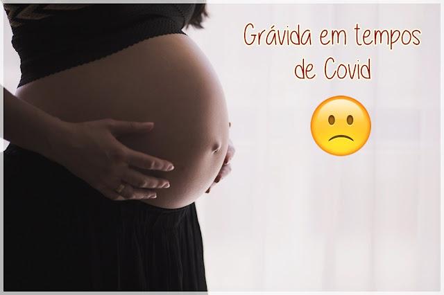 gravidez pandemia covid