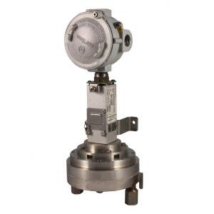 Differential Pressure Switch GR3 and GR6 Series Delta Mobrey