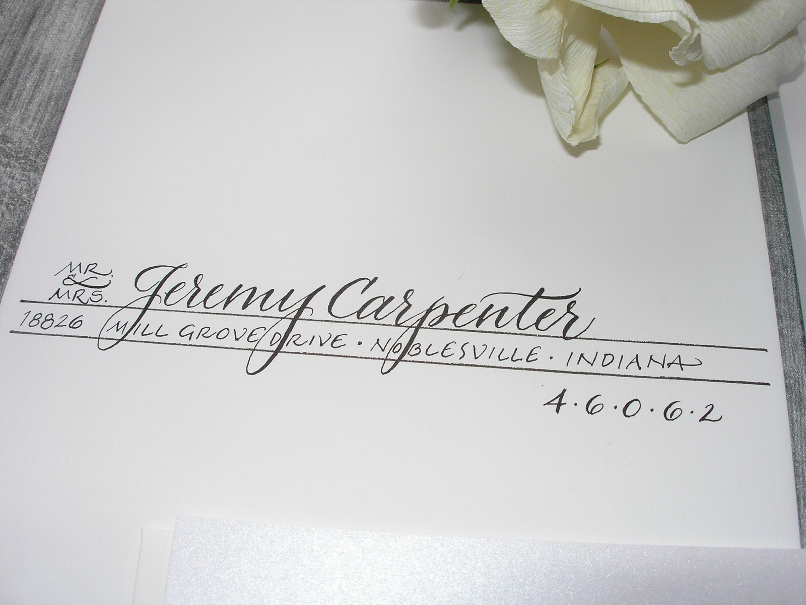 Wedding Invitations Indianapolis