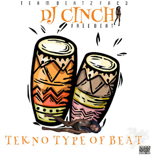 [INSTRUMENTAL[ Dj Cinch - Tekno Type Of Beat