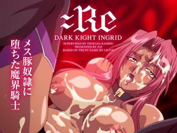 Makai Kishi Ingrid: Re [1/?] [Sub Español] [MEGA/Online]