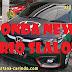 Honda New Brio Slalom