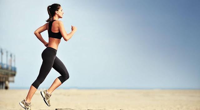 6 motivos para se exercitar ao ar livre