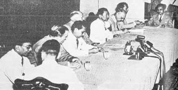Hasil Perundingan Linggarjati (25 Maret 1947)