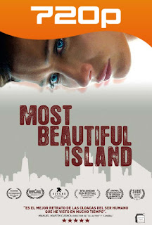 Most Beautiful Island (2017) HD 720p Latino