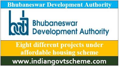 Bhubaneswar Development Authority