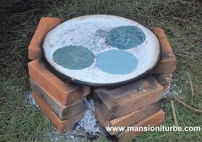 Tortillas Tradicionales elaboradas por Tortilleras de la Región del Lago de Pátzcuaro