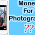 8 Easy Ways To Make Money Online By Photography Websites
