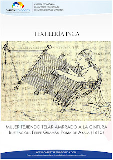 Textilería Inca