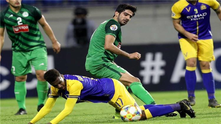 نتيجة مباراة الاتحاد وذوب آهن اصفهان اليوم الإثنين 05/08/2019 دوري أبطال اسيا