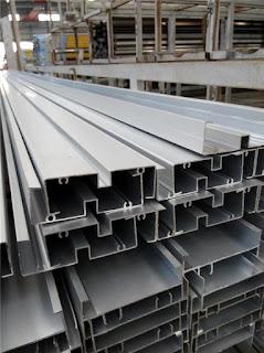 Job, Ready, Pabrik, Taiwan - Pabrik Logam / Aluminium Februari 2019