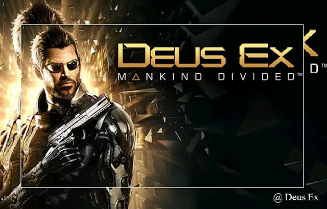 Deus Ex - The 10 Best Classic PC Games Everyone Needs to Try